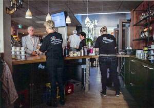 Brasserie Wijkcentrum Overdie Alkmaar