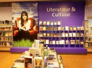 Pauw - bibliotheek